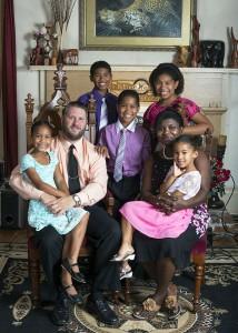 Aaron's Family 2014
