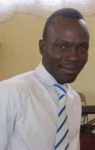 Emmanuel Sagoe