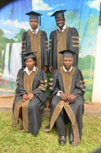 Full-Time Bachelor's Degree