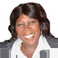 Rev. Mrs. Diamond Duke-Ackon, Lecturer