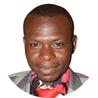 Evangelist Festus Adjei-Mensah, Lecturer and Assistant Outreach Director