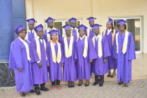 Graduating Class, Tarkwa