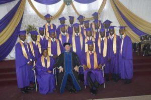Full-Time Diploma Class