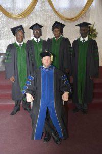 Part-Time Bachelors Degree Six-Year Program