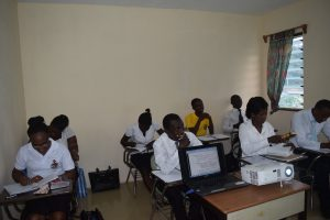 Tarkwa Bachelor's Degree Class