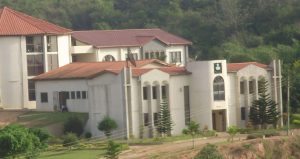 End Time Harvest Bible College