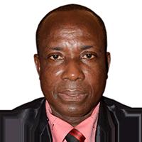 Rev. Daniel Djanie Kotey, Lecturer
