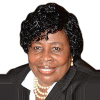 Rev. Mrs. Elizabeth Benedicta Ackah, Lecturer