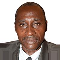 Rev. Frederick Owusu Tenkorang Lecturer